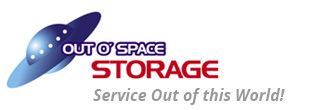Out O' Space Storage in Dade City